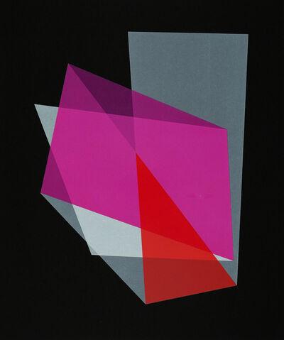 Willard Boepple, ' 'Quartet'15-3-19 HH ', 2019
