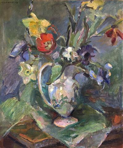 Hugh Henry Breckenridge, 'Floral Still Life', c. 1910–1920