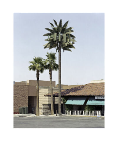 Robert Voit, 'El Paseo, Palm Desert, Caliornia, USA', 2005
