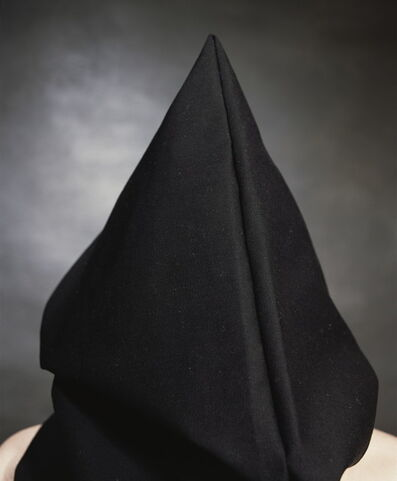 """Andres Serrano, 'Brian Turley, """"The Hooded Men"""" (Torture) ', 2015"""