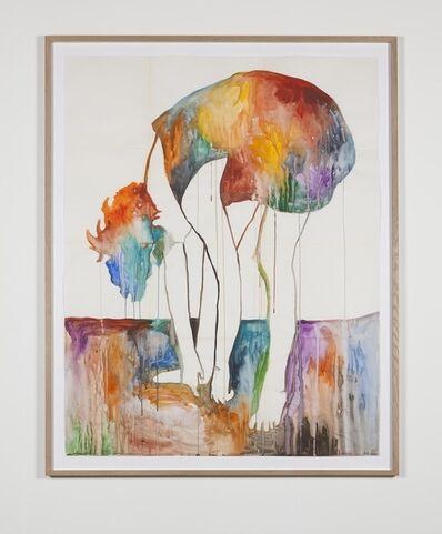 Ulla von Brandenburg, 'Beuge (Bow)', 2015
