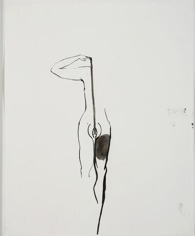Ofri Cnaani, 'Salute', 2004