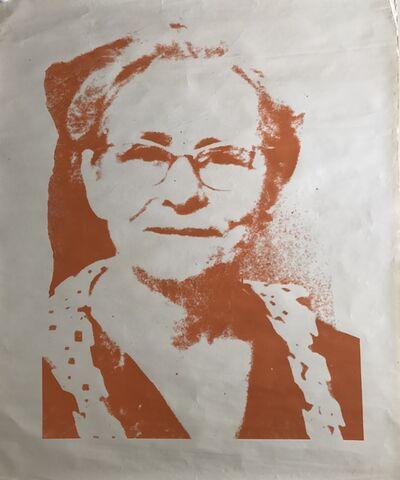 """Andy Warhol, '""""Julia Warhola""""', 1974"""