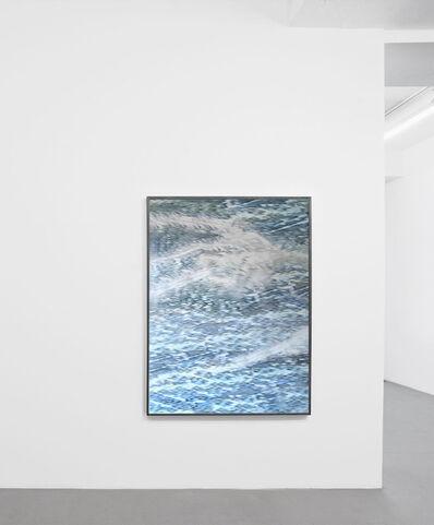 Anna Vogel, 'Electric Mountains XXII', 2020