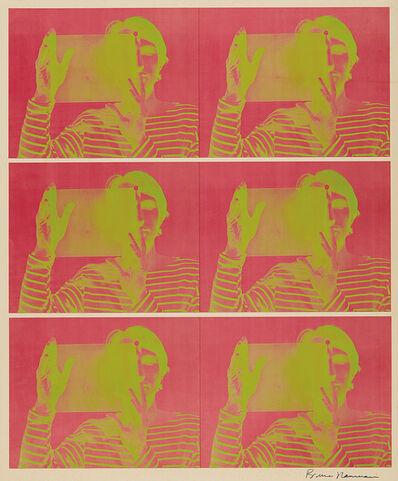 Bruce Nauman, 'Untitled', 1970