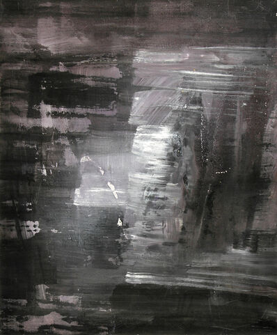 Vasco Bendini, 'Senza titolo', 1959