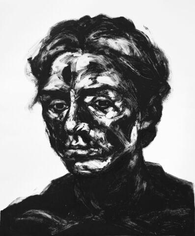 Alison Lambert, 'Madhavi', 2017