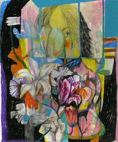 Olaf Hajek, 'Glasshouse', 2014