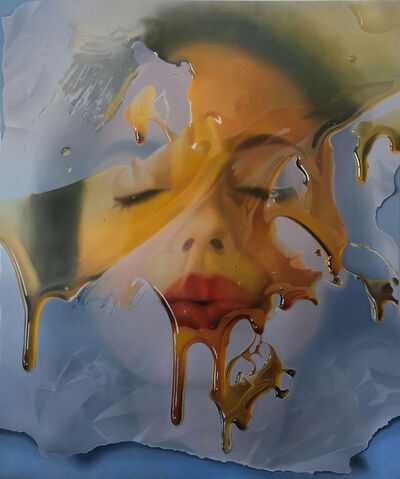 Mike Dargas, 'Dream Perspective'