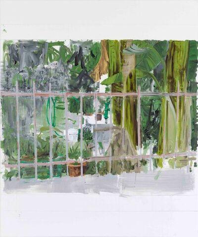 Troels Wörsel, 'Ohne Titel', 2015