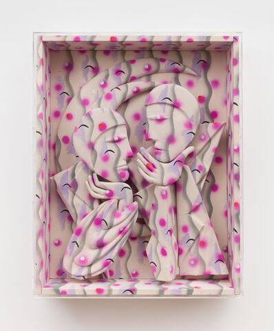Anya Kielar, 'The Look', 2019