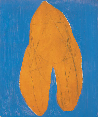 Robert Motherwell, 'Untitled', ca. 1951