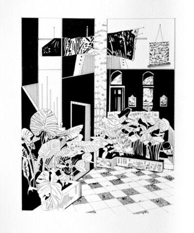 Chourouk Hriech, 'Poème court #3', 2019