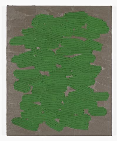 Caroline Mousseau, 'thicket', 2015