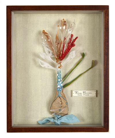 Katerina Lanfranco, 'Flora Flamma (Flame Flower)', 2013