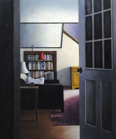 Nick Patten, 'Harwich'