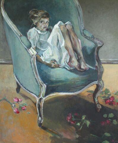 Ingebjorg Stoyva, 'Flowers', 2019