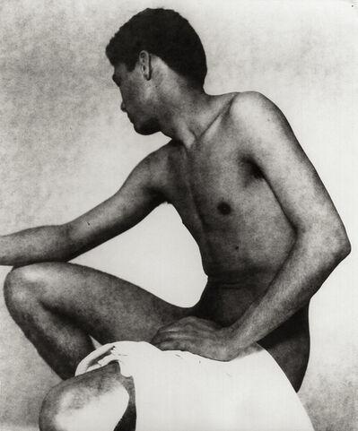 George Platt Lynes, 'A.J. Ynocencio', 1951