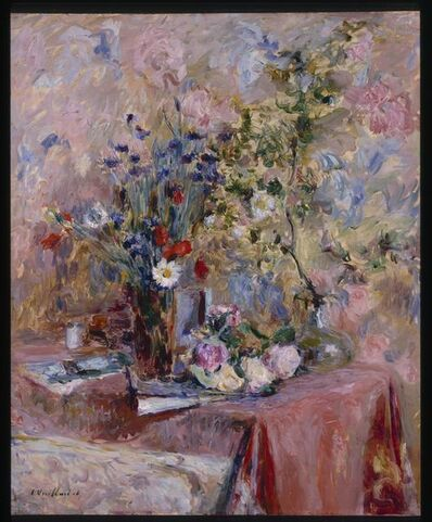 Édouard Vuillard, 'Flowers', 1906
