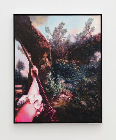 Chris Coy, 'Wilma's Rainbow 1', 2016