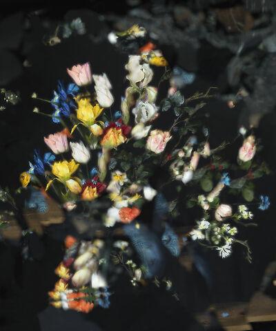 Ori Gersht, 'On Reflection, Virtual B01', 2014