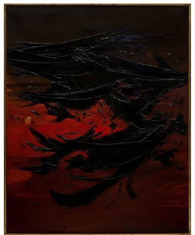 Kazuya Sakai, 'Painting Nº 63', 1960