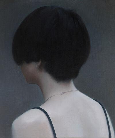 Xue Ruozhe  薛若哲, '11', 2019