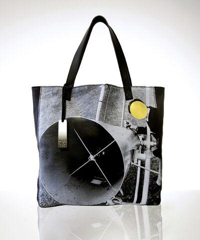 John Baldessari, 'Limited Edition Baldessari Leather Tote Bag', 2010