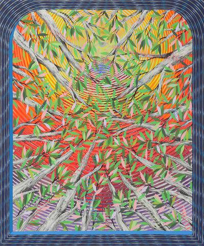 Andrew Schoultz, 'Window (in Plain Sight) ', 2018-2020