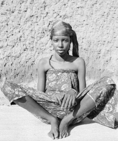 Hector Acebes, 'Girl, Cameroon', 1953