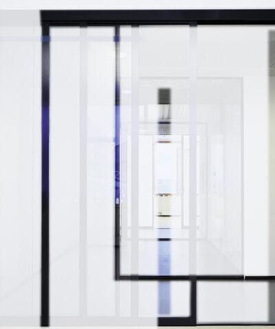 Pertti Kekarainen, 'Spatial Changes #2', 2014