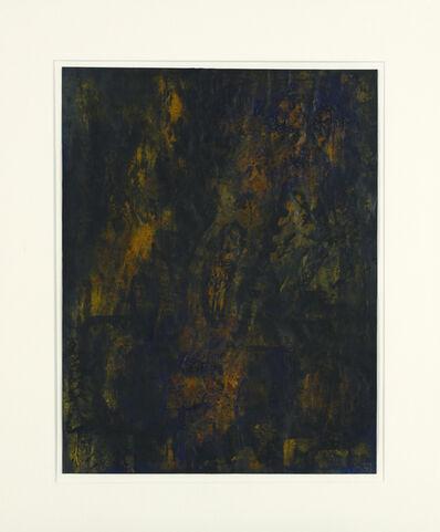 Michael Morgner, 'o. T.', 1999