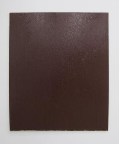 Joseph Marioni, 'Painting 3-81', 1981