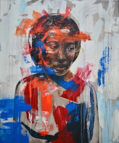 Lionel Smit, 'Tide #2', 2017