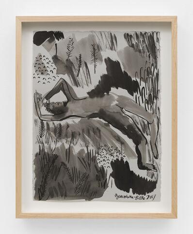Jasmine Little, 'Untitled', 2017