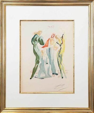 Salvador Dalí, 'La Danse', 1960