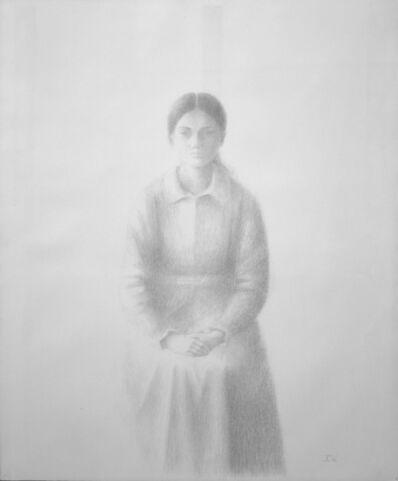 Xavier Valls, 'Luisa', 1978