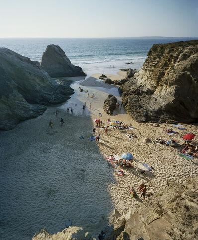 Christian Chaize, 'Praia Piquinia 21-08-10 18h46', 2010