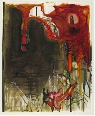 Jorge Queiroz, 'Untitled', 2007