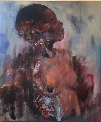 Restone Maambo, 'Kuzwa ', 2019
