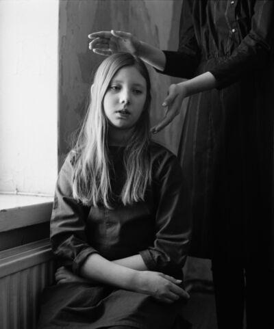 Nelli Palomäki, 'Vera and Dora, 2018'