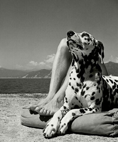 Herbert List, 'Portofino, Italy. ', 1936