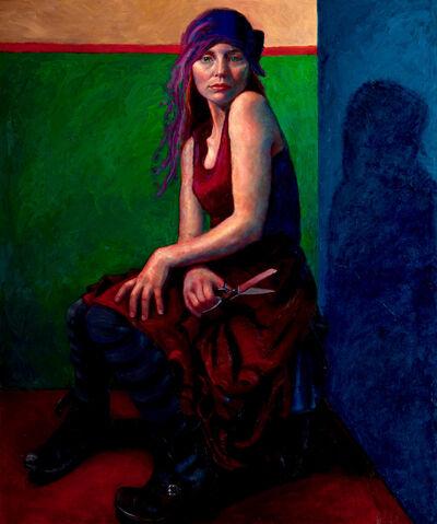 Eddi Fleming, 'Tiny Dancer', 2012