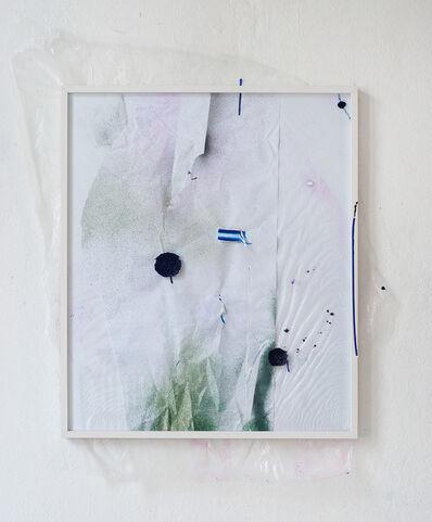 Simone Lanzenstiel, 'Untitled (190128)', 2019