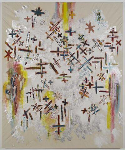 Michael Maxwell, 'Orgone - Dragonfly', 2015