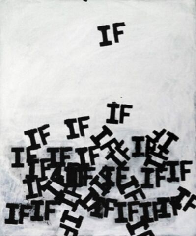 Matthew Heller, 'Falling Ifs', 2011