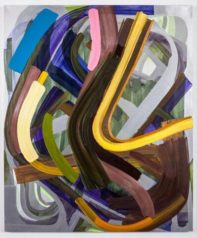 John Millei, 'Glosalallia 2.4', 2010