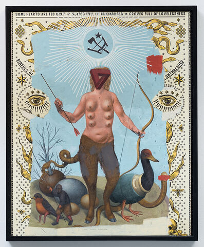 Ravi Zupa, 'There Will Be a Transition', 2019
