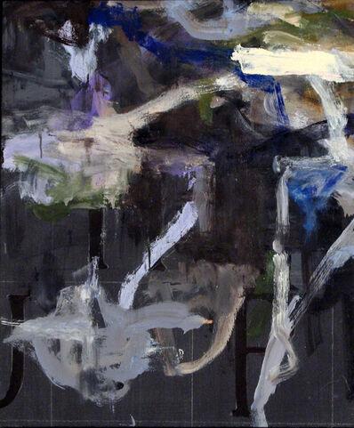 Kikuo Saito, 'Nocturne', 2009