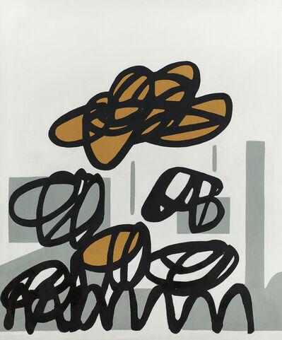 Raymond Hendler, 'The Paris Opinion', 1976